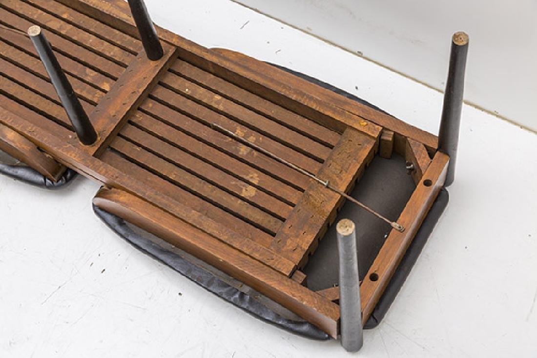 Danish Expanding Bench - 9