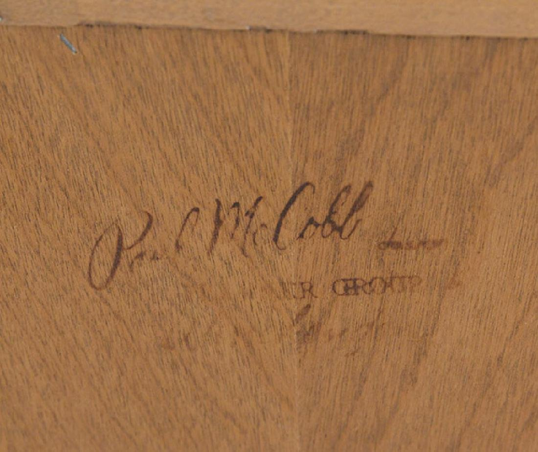 Paul McCobb Planner Group Bookcase - 4