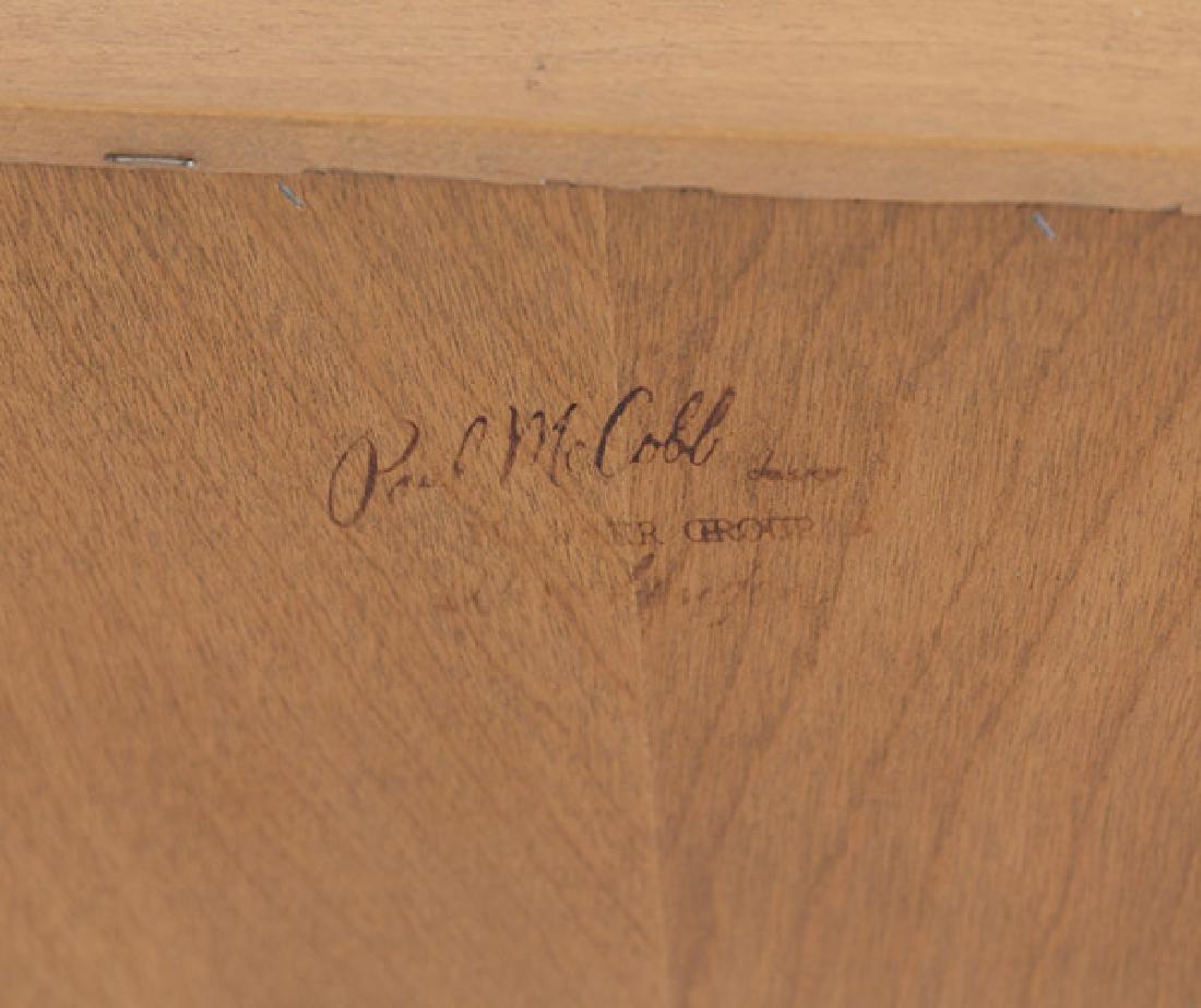 Paul McCobb Planner Group Bookcase - 9