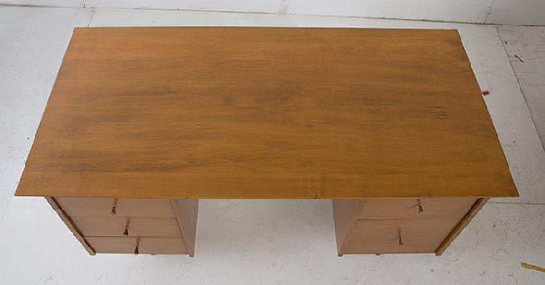 "Paul McCobb ""Planner Group"" Desk - 6"