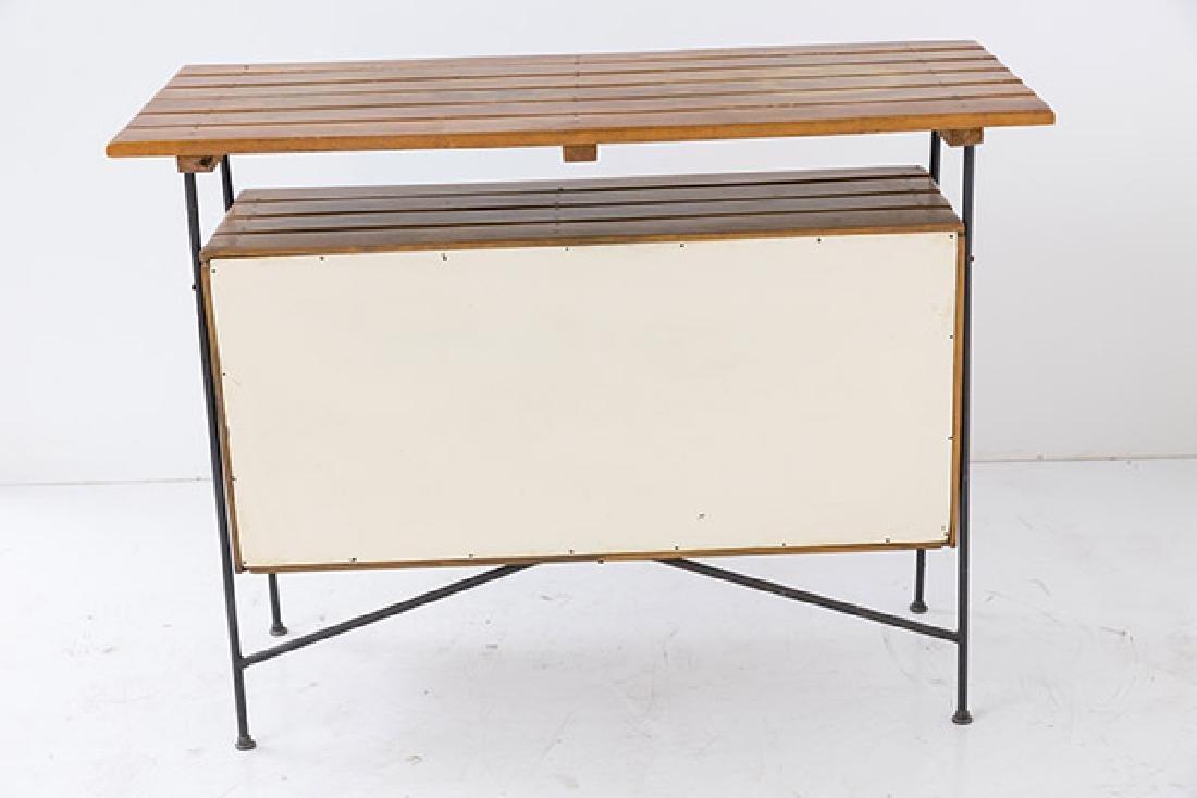 Arthur Umanoff Cabinet - 10