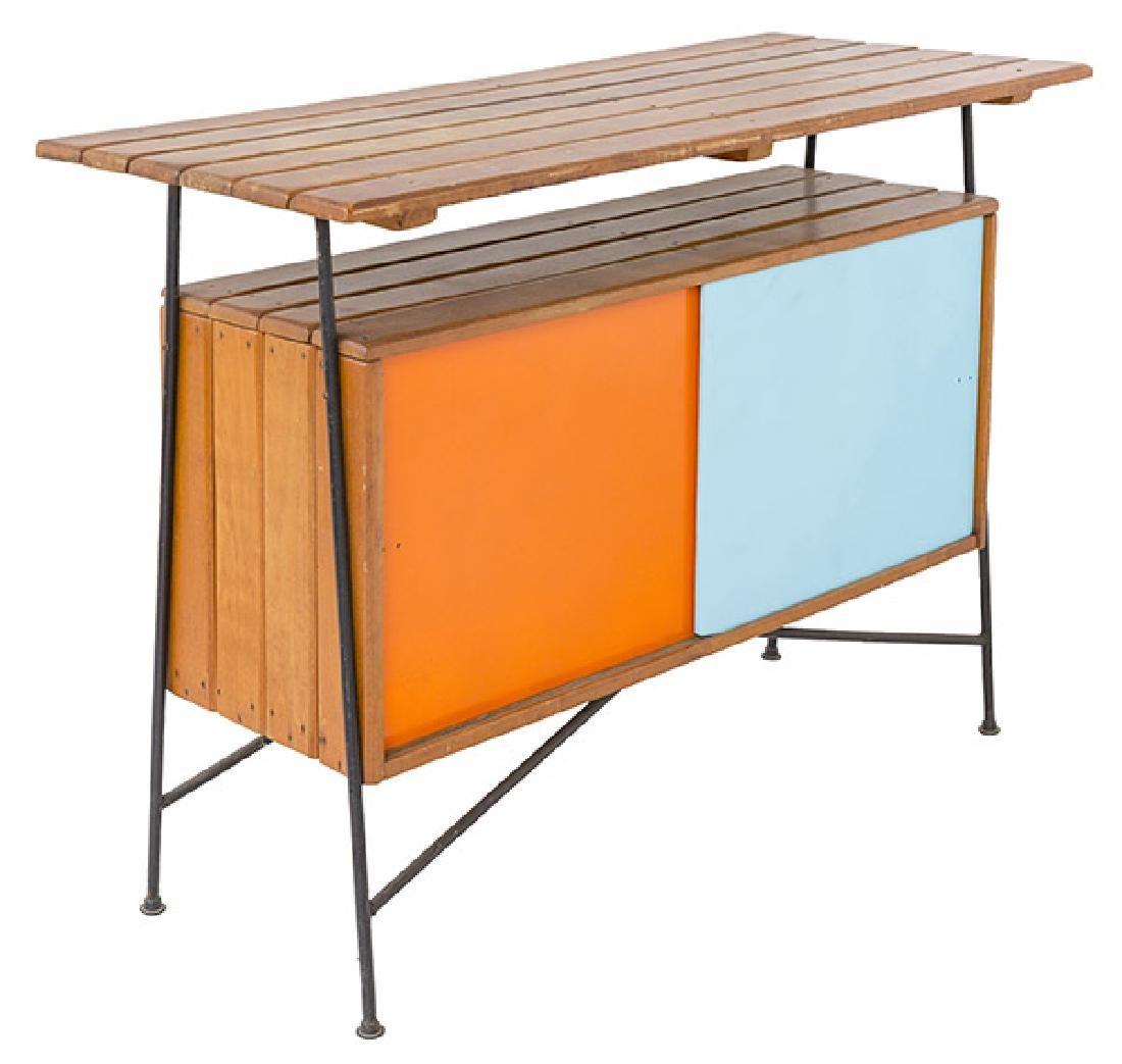 Arthur Umanoff Cabinet
