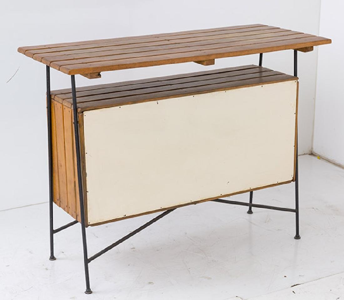Arthur Umanoff Cabinet - 2