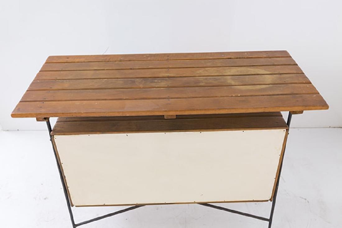 Arthur Umanoff Cabinet - 3