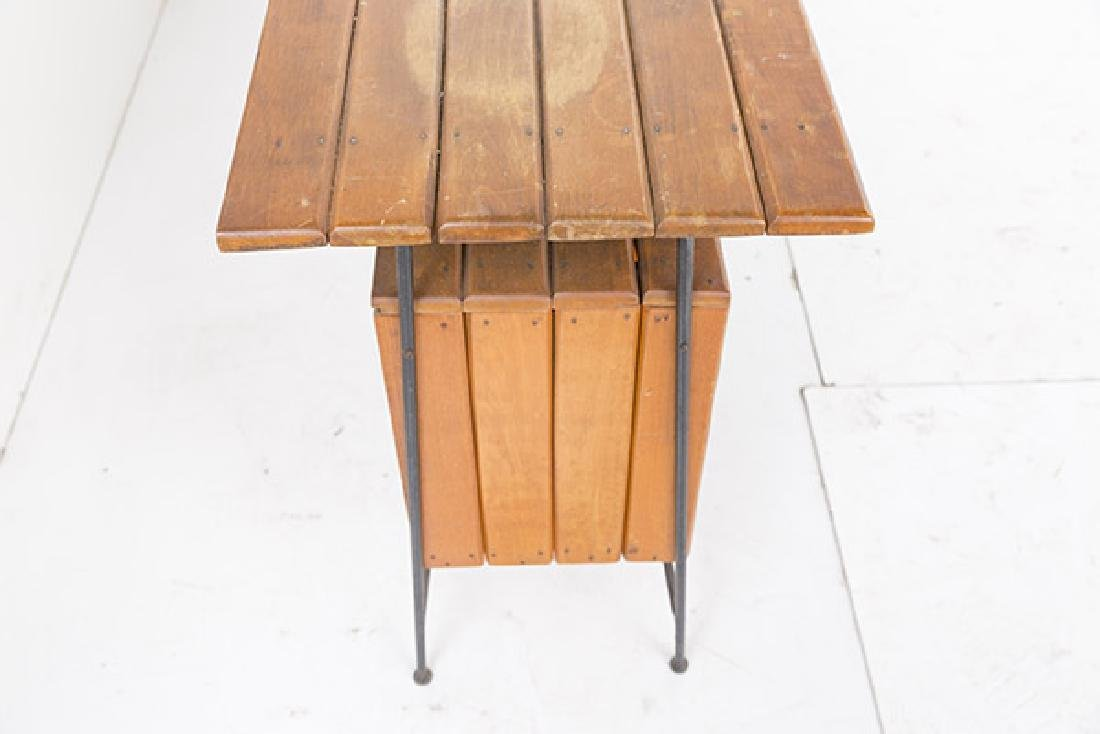 Arthur Umanoff Cabinet - 4