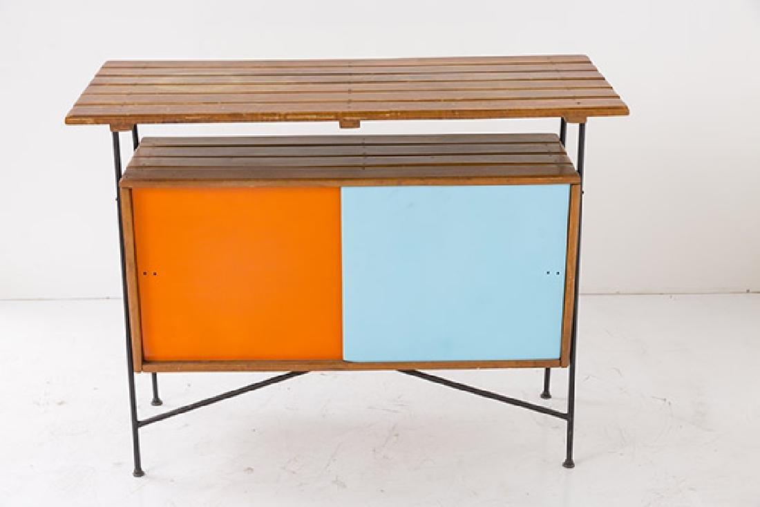 Arthur Umanoff Cabinet - 5