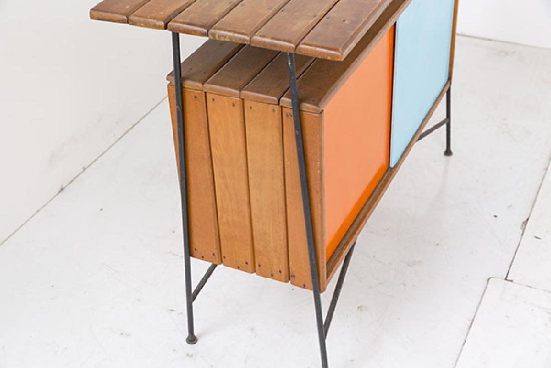 Arthur Umanoff Cabinet - 6