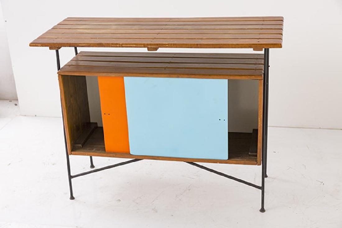 Arthur Umanoff Cabinet - 7
