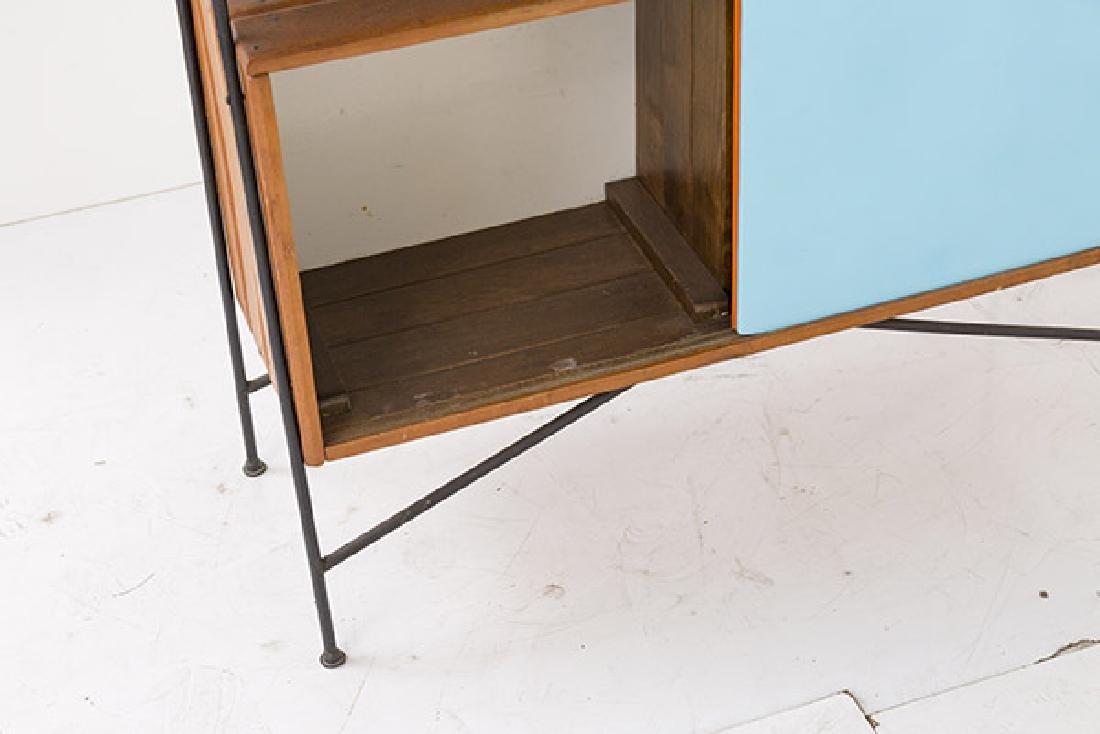 Arthur Umanoff Cabinet - 8