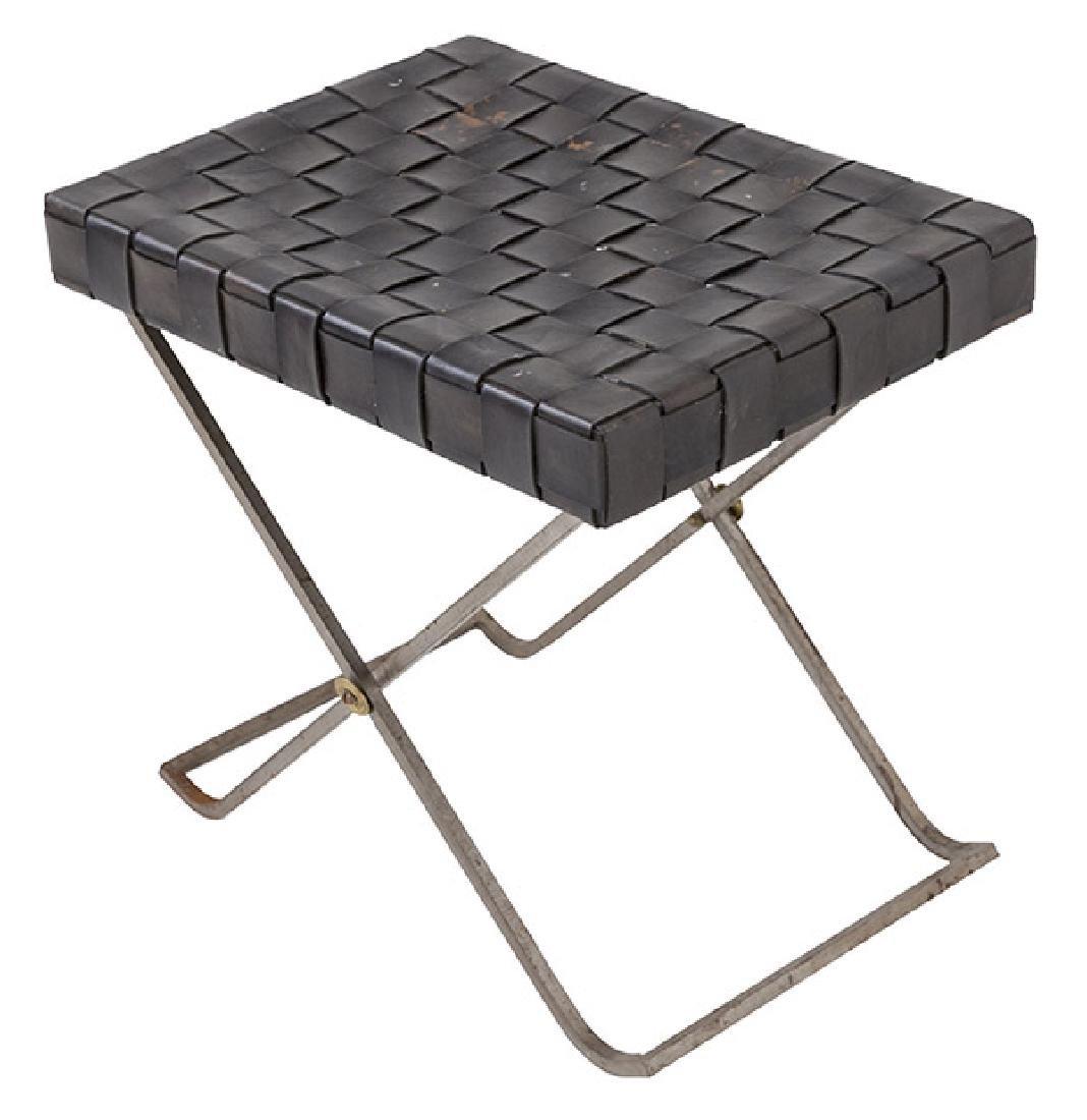 John Vesey Style Bench