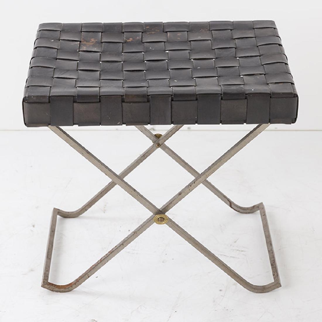 John Vesey Style Bench - 2