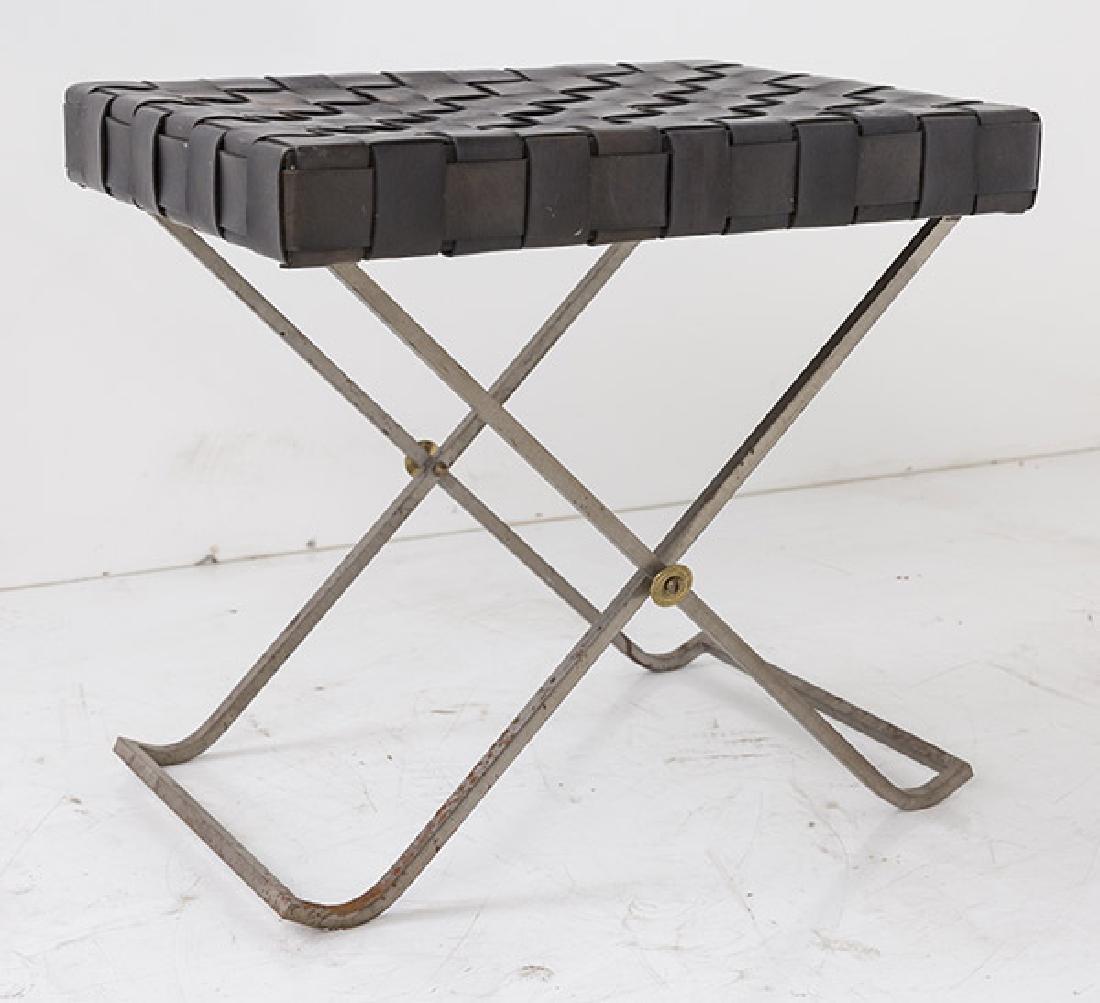 John Vesey Style Bench - 3