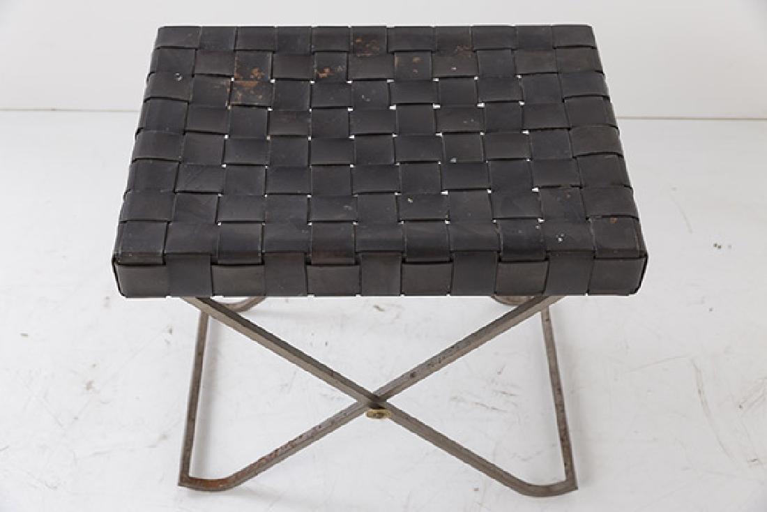 John Vesey Style Bench - 4