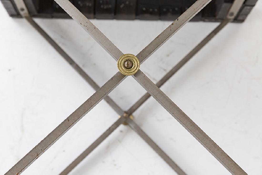 John Vesey Style Bench - 6