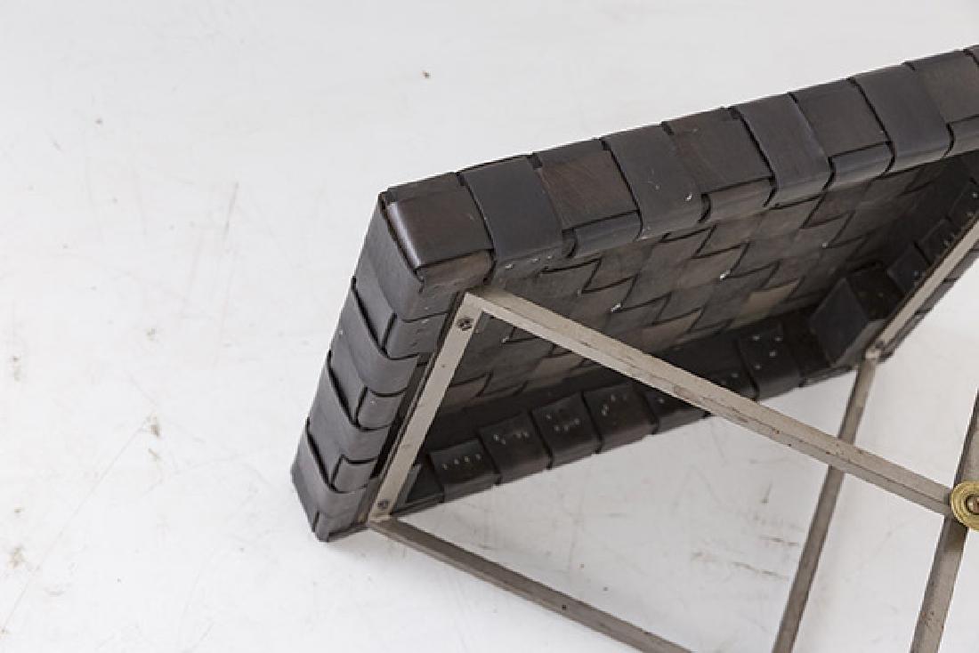 John Vesey Style Bench - 8