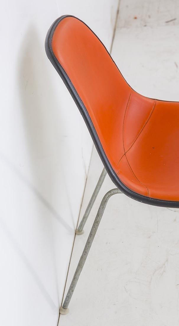 Charles & Ray Eames Wall Saver Side Shell - 10