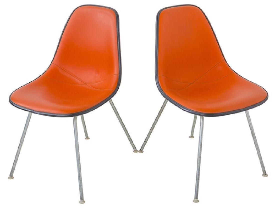 Charles & Ray Eames Wall Saver Side Shell