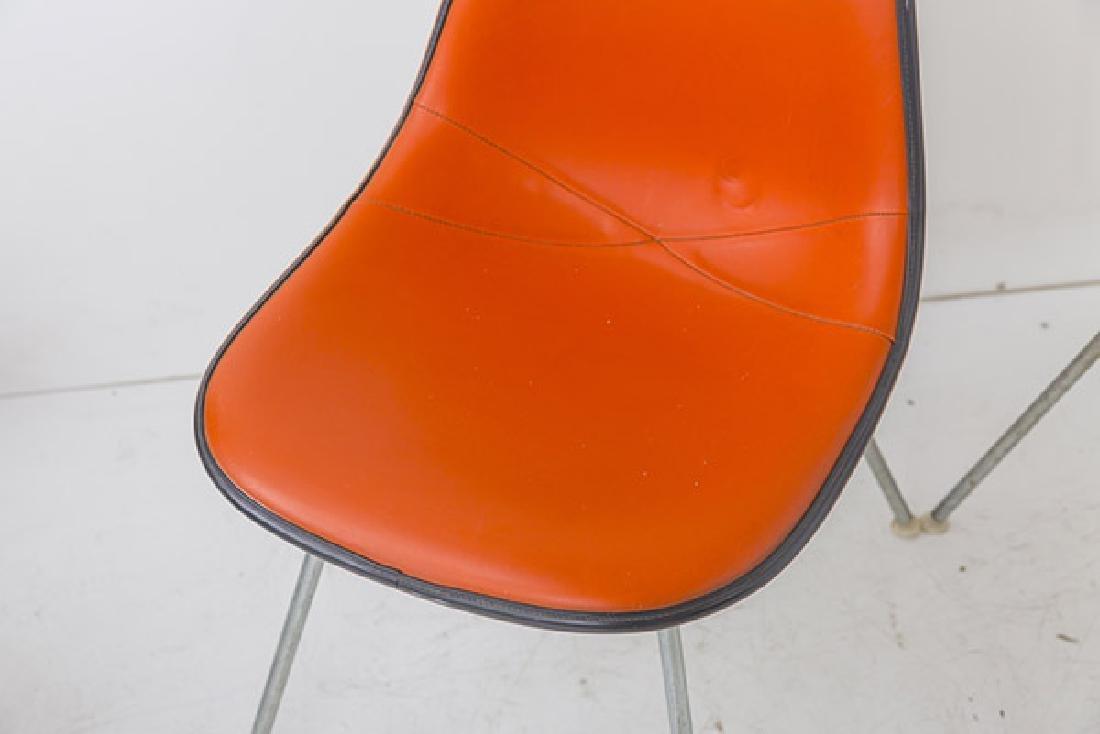 Charles & Ray Eames Wall Saver Side Shell - 2