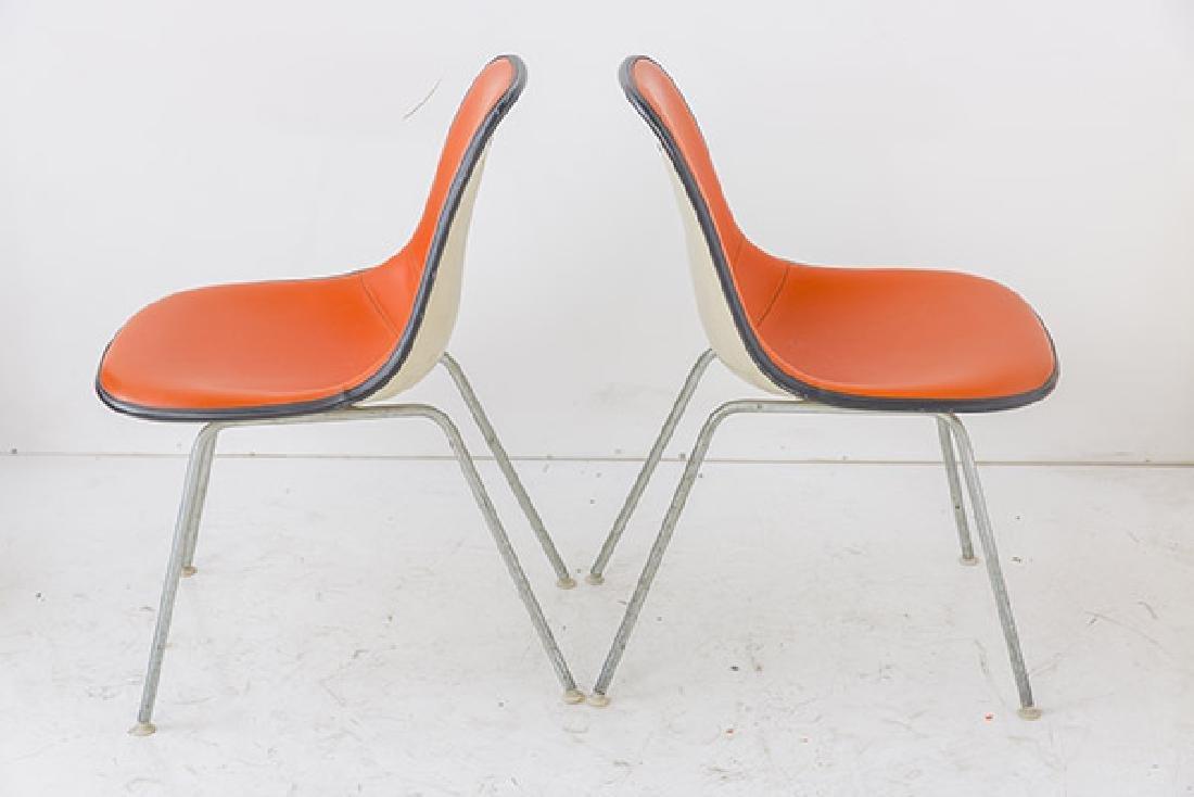 Charles & Ray Eames Wall Saver Side Shell - 4