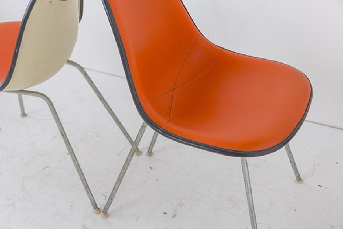 Charles & Ray Eames Wall Saver Side Shell - 5