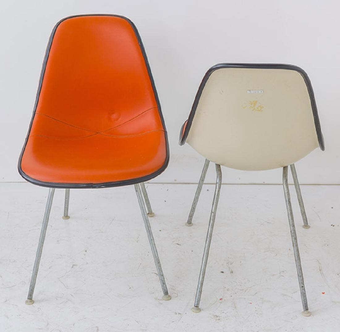Charles & Ray Eames Wall Saver Side Shell - 6