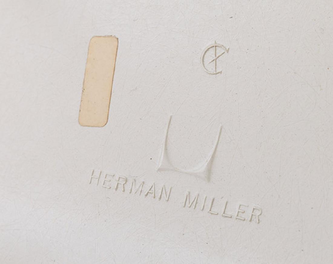 Charles & Ray Eames Wall Saver Side Shell - 9