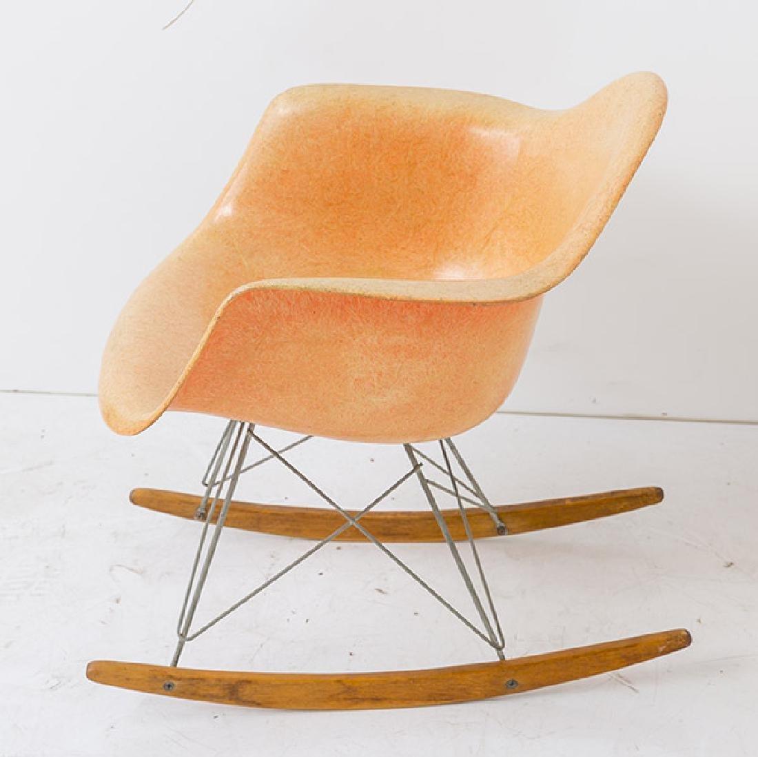 Charles & Ray Eames RAR - 2