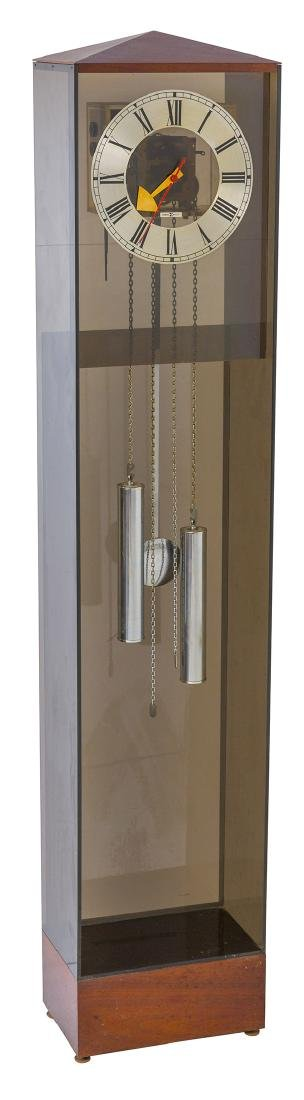 George Nelson & Associates Clock