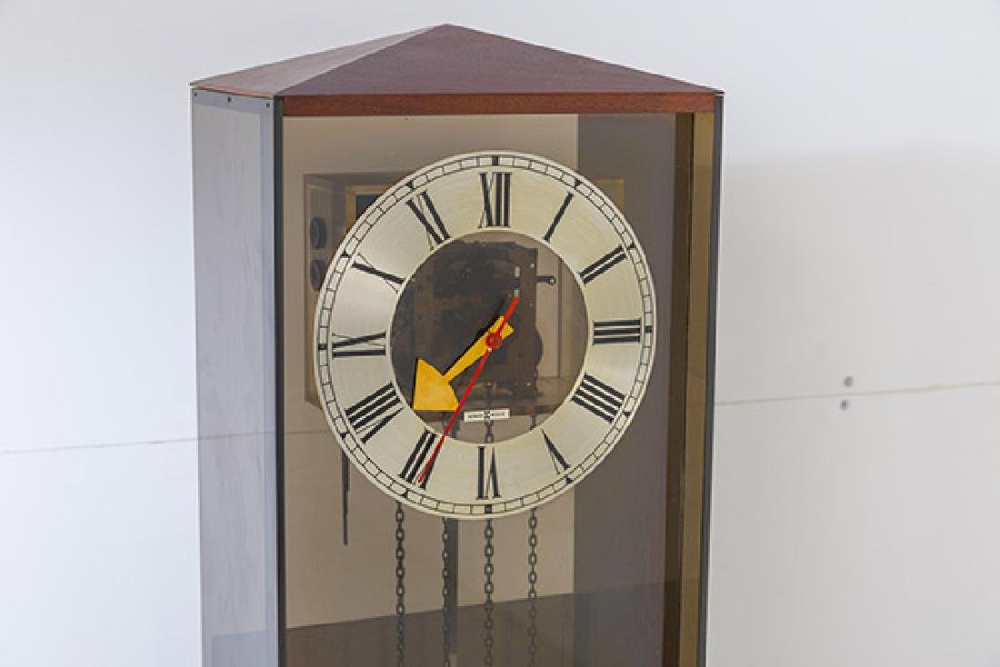 George Nelson & Associates Clock - 2