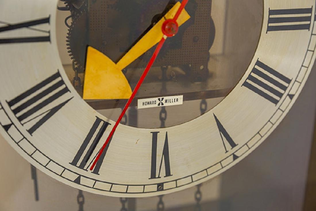 George Nelson & Associates Clock - 3