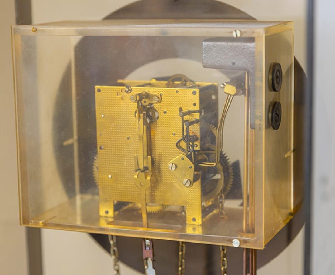 George Nelson & Associates Clock - 5
