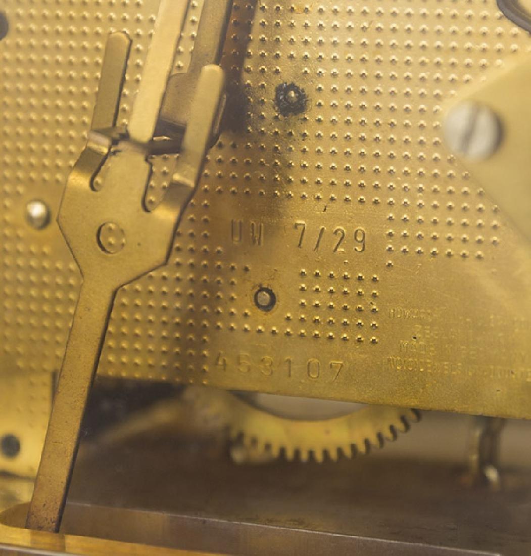 George Nelson & Associates Clock - 8