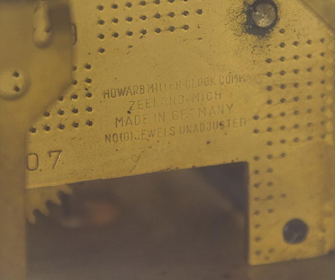 George Nelson & Associates Clock - 9