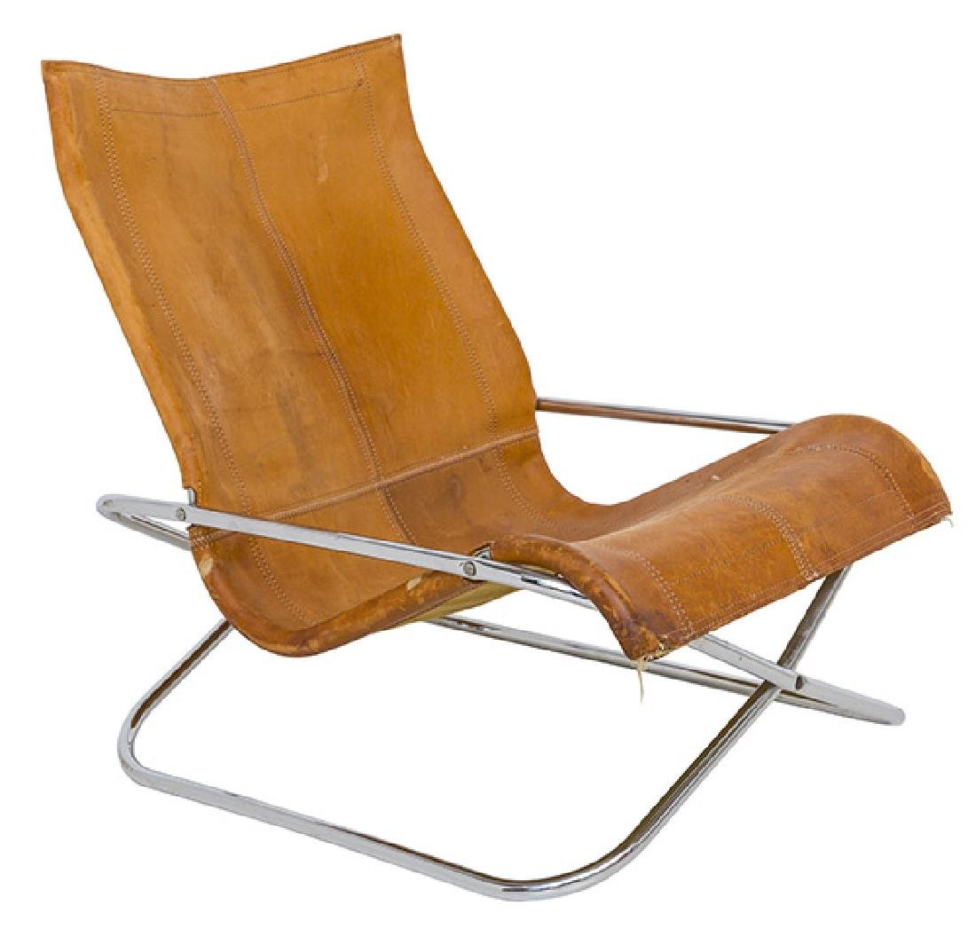Takeshi Nii Lounge Chair