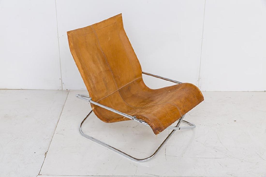 Takeshi Nii Lounge Chair - 4