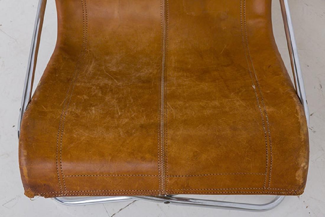 Takeshi Nii Lounge Chair - 5