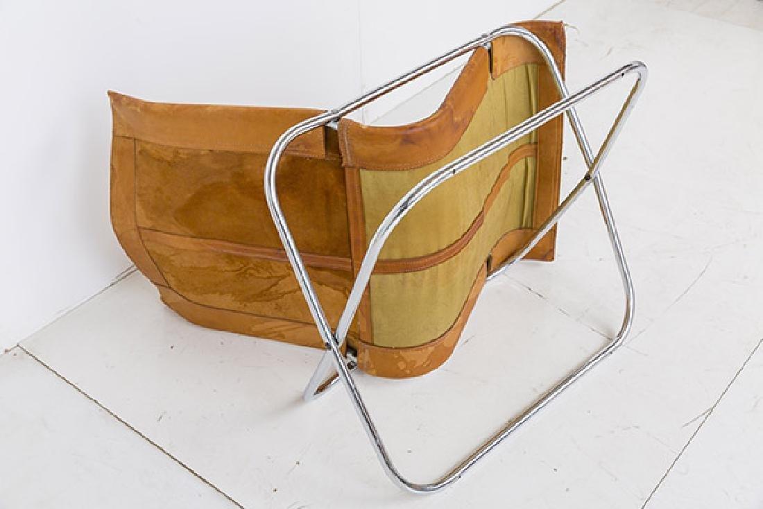 Takeshi Nii Lounge Chair - 8