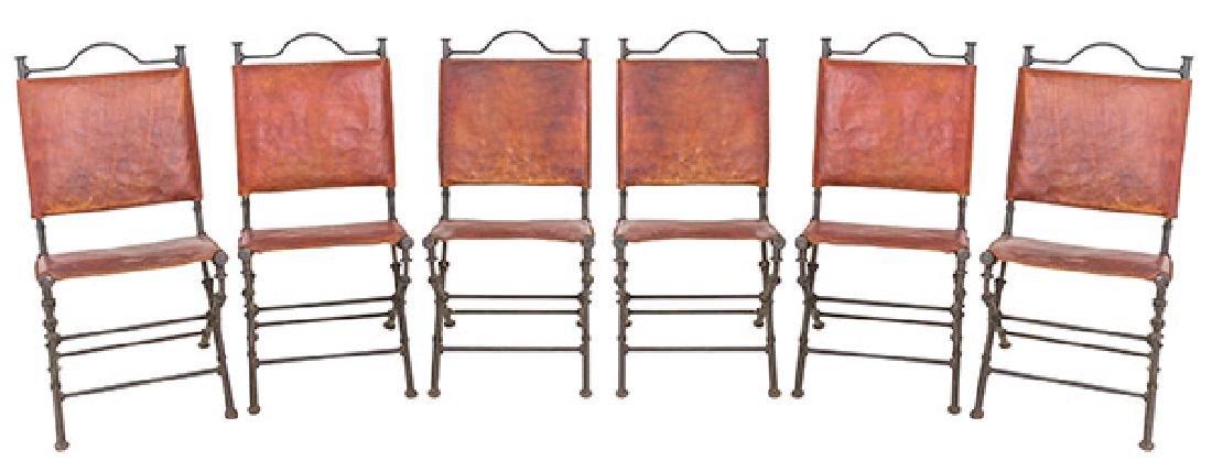 Ilana Goor Dining Chairs