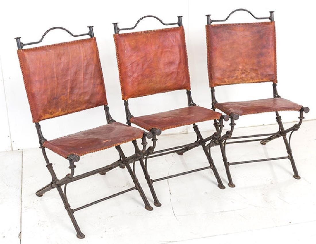 Ilana Goor Dining Chairs - 2