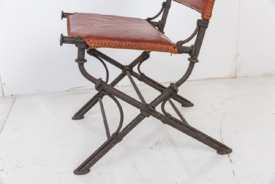 Ilana Goor Dining Chairs - 6