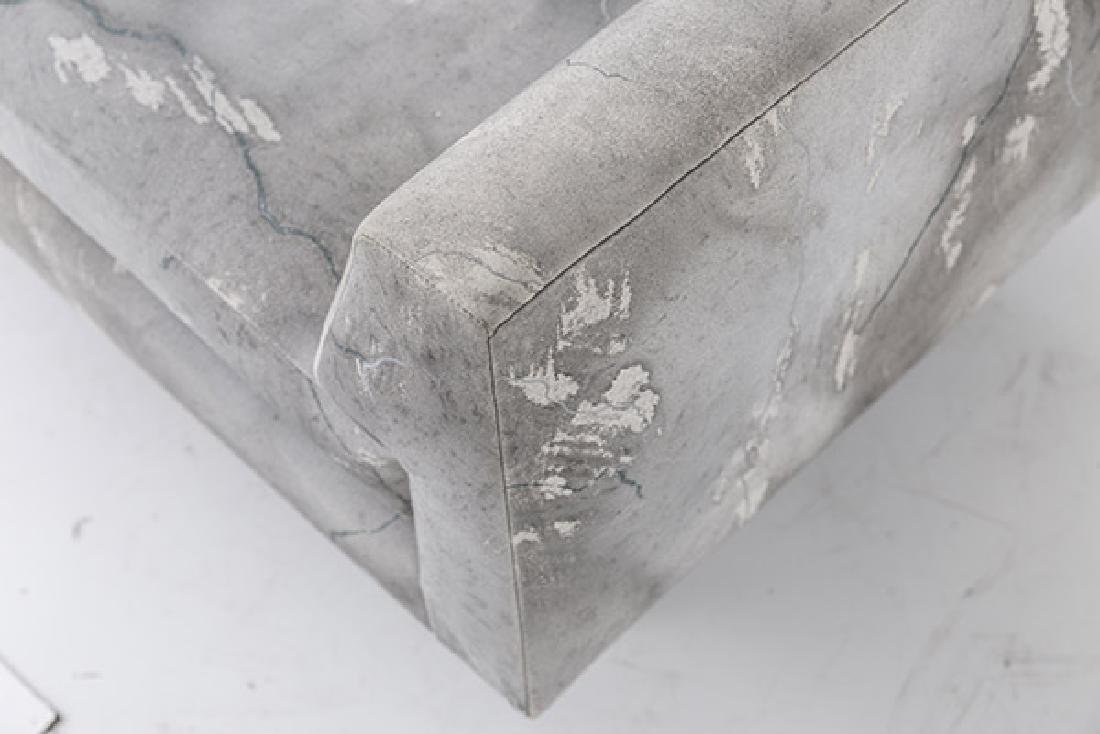 Vladimir Kagan (Attribution) Bench - 4