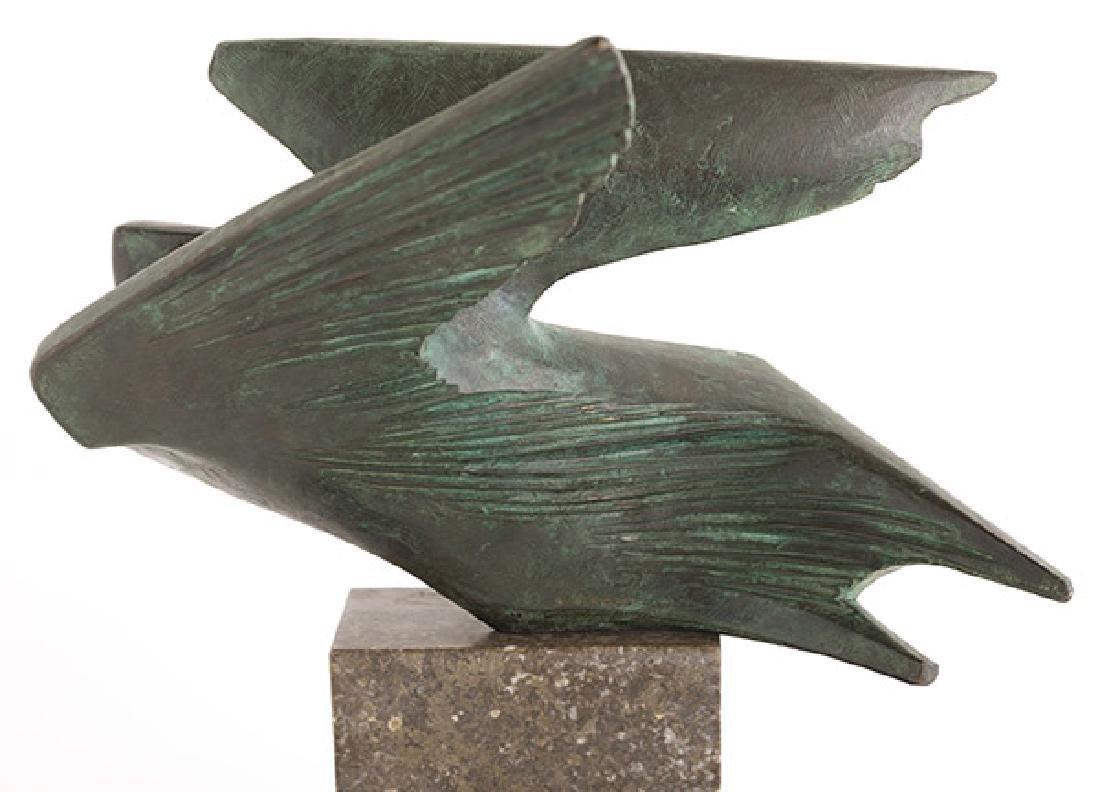 Joachim Berthold (1917-1990) Bronze (Germany) - 10