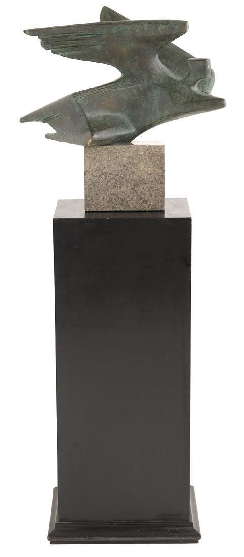 Joachim Berthold (1917-1990) Bronze (Germany)