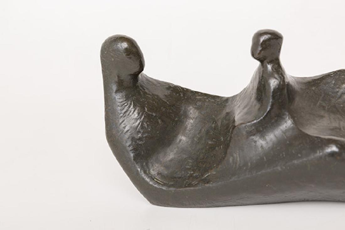 Joachim Berthold (1917-1990) Bronze (Germany) - 4
