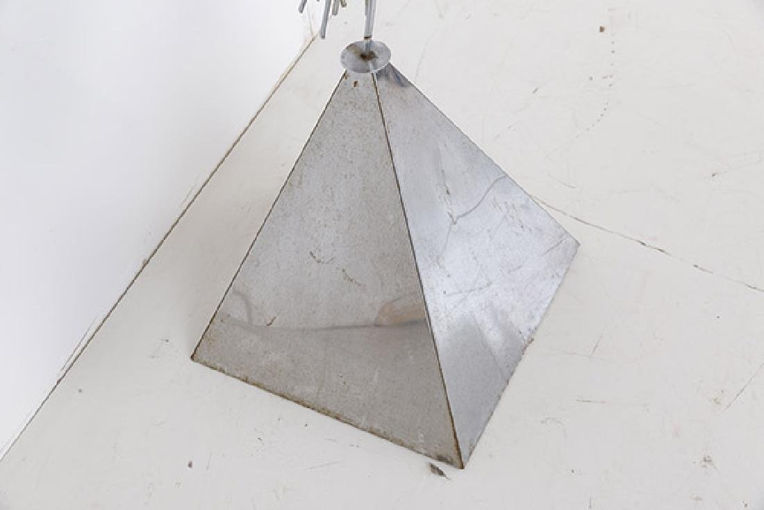 Curtis Jere' Eagle Sculpture - 5