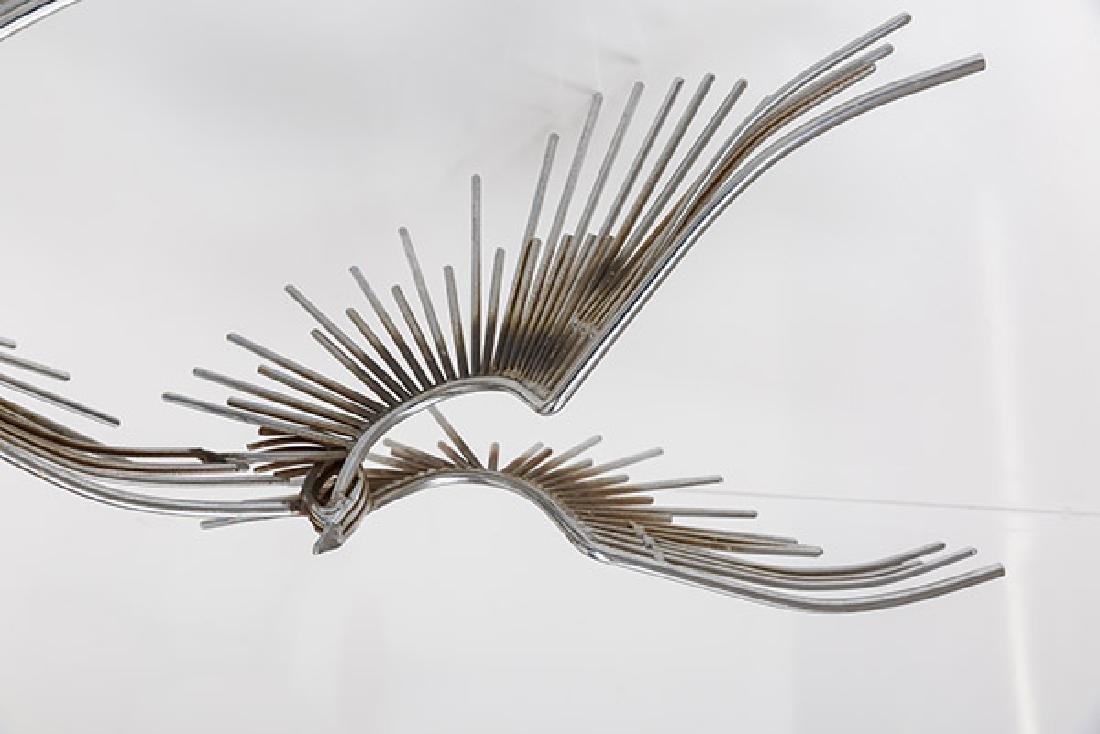 Curtis Jere' Eagle Sculpture - 6