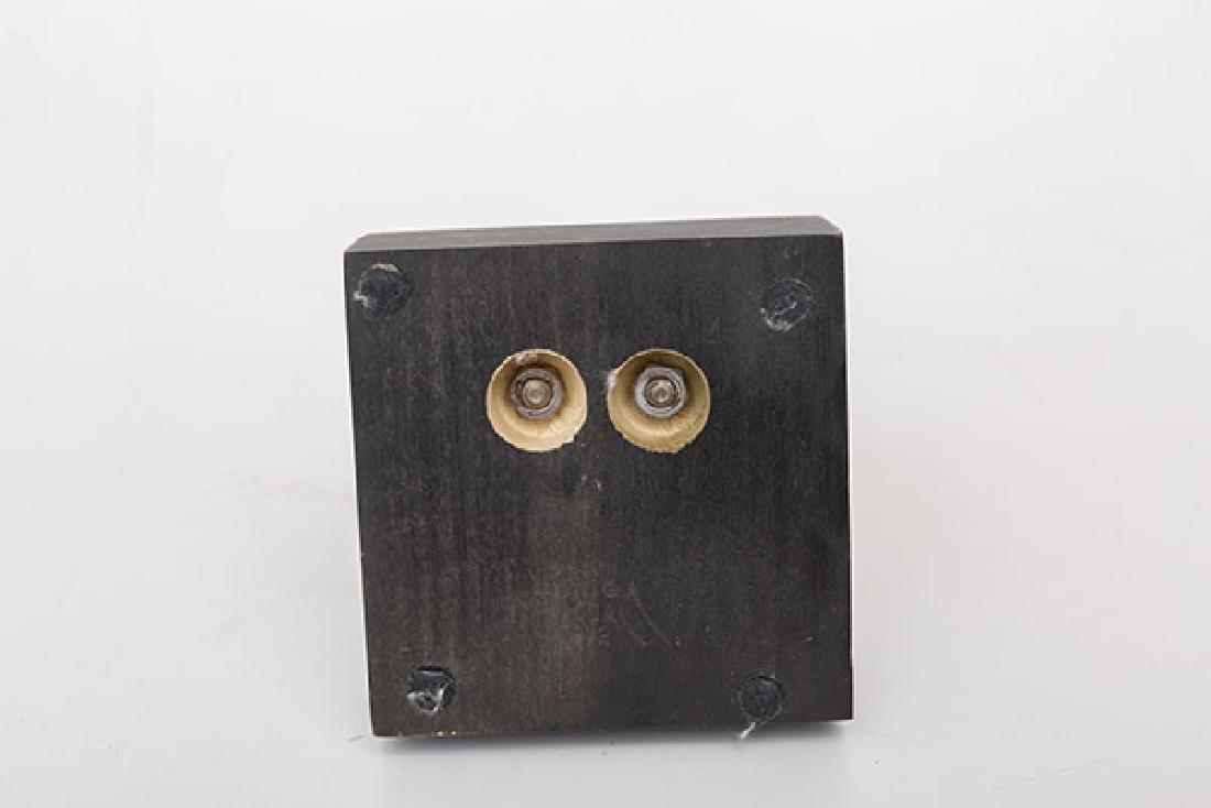 Raul Zuniga Owl Sculpture - 6