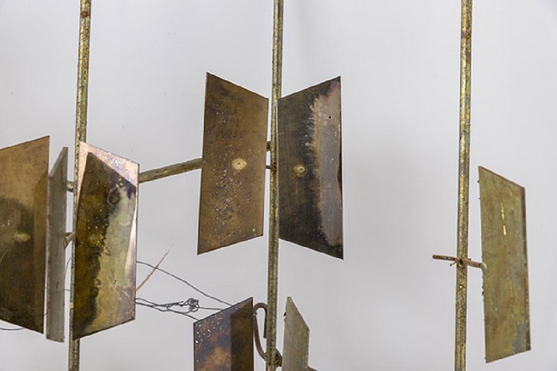 Curtis Jere' Wall Sculpture - 4