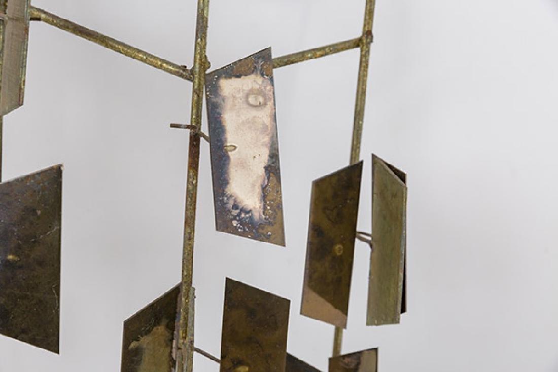 Curtis Jere' Wall Sculpture - 5