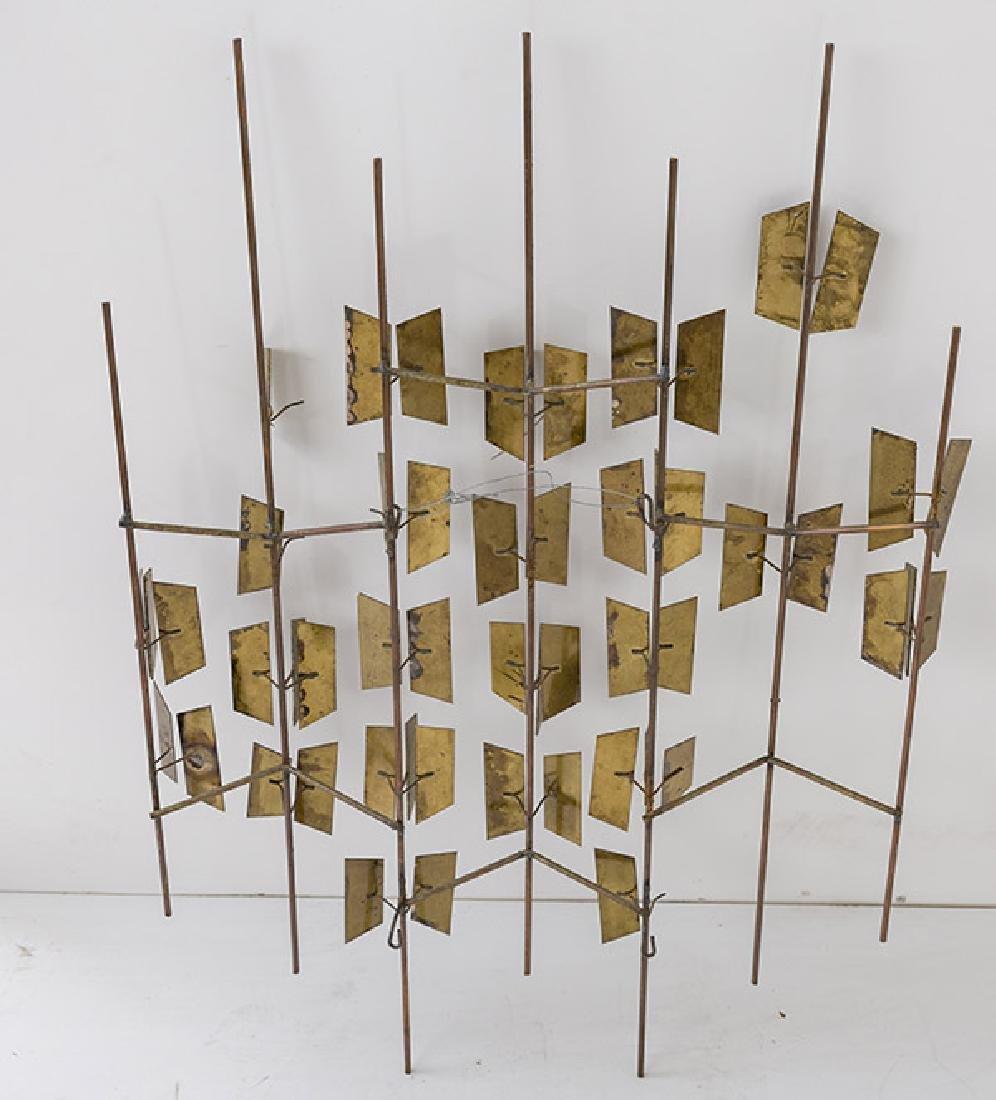 Curtis Jere' Wall Sculpture - 6